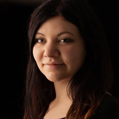Sandra Schmitt Mediengestalterin