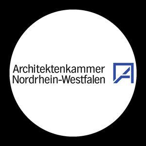 Architektenkammer NRW Kundenlogo