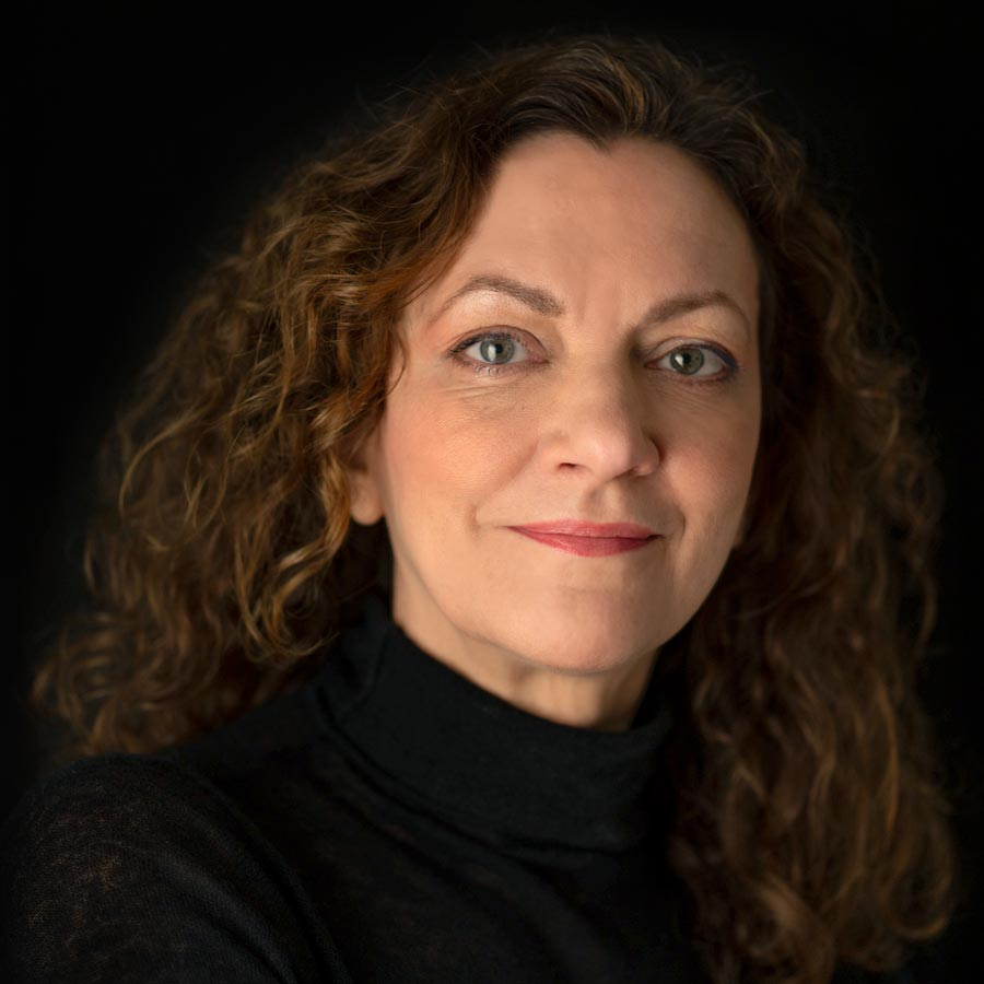 Nada Kannenberg Projektleiterin